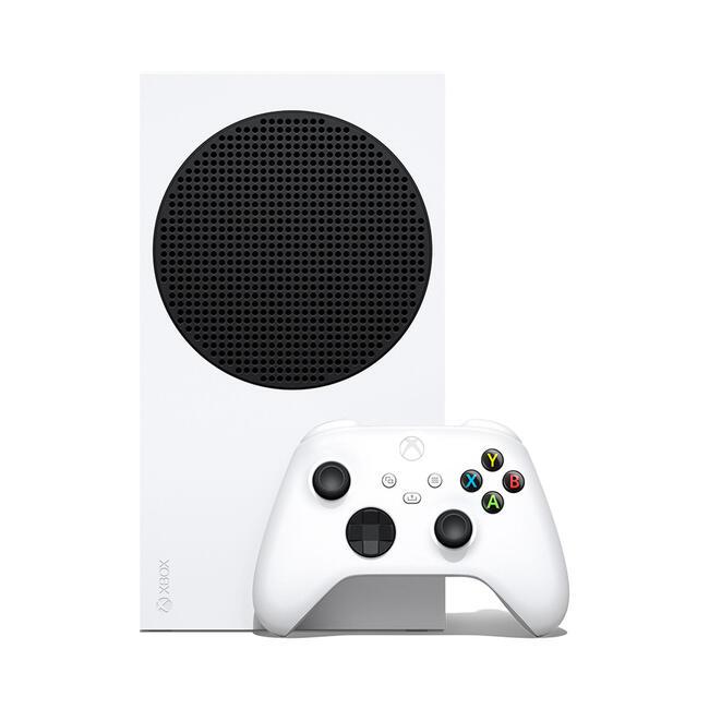 Xbox Series S изображение 0