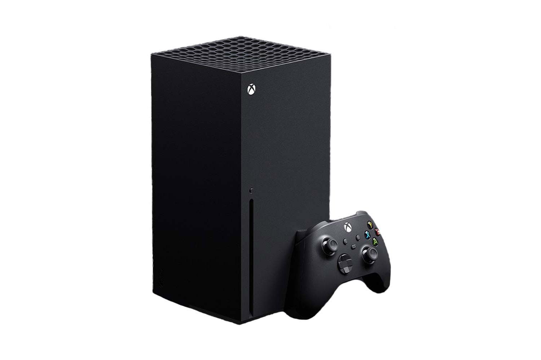 Xbox Series X изображение 0