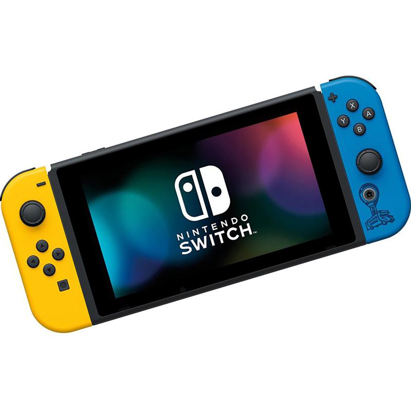 nintendo switch желтый с синим [nszcyb]
