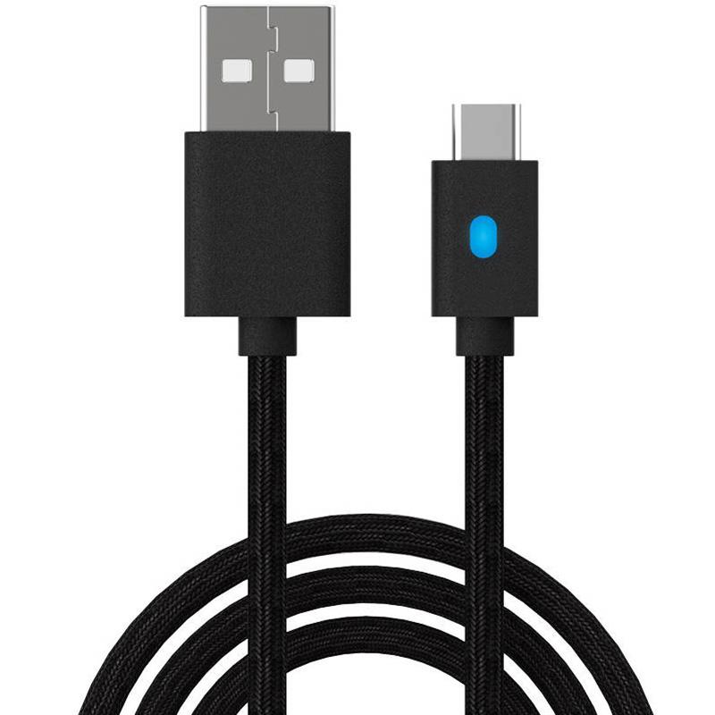 кабель type-c для джойстиков dualsense [ps5akty-0803]