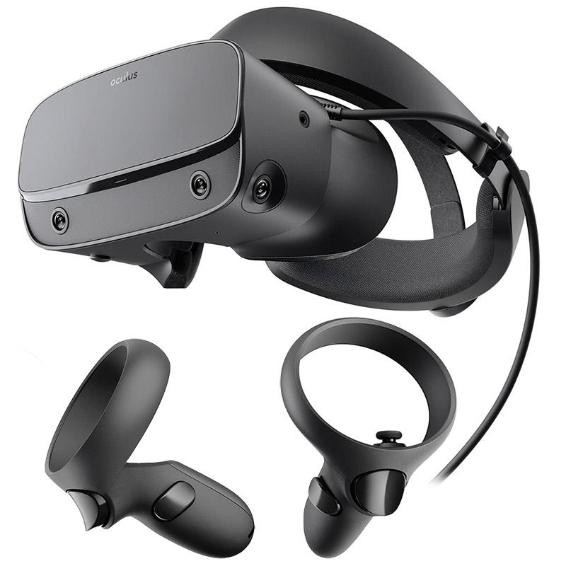 Oculus Rift S шлем виртуальной реальности