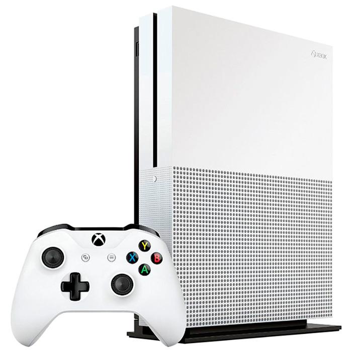 Xbox One S 1Tb игровая приставка [SXO1Z]