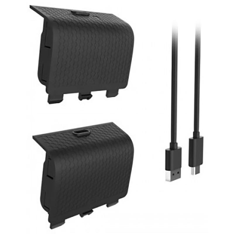 комплект аккумуляторов для джойстиков xbox series [xbsajx131]