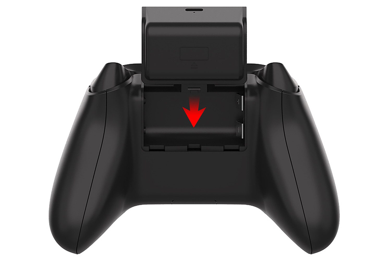 Набор аккумуляторов для геймпада Xbox