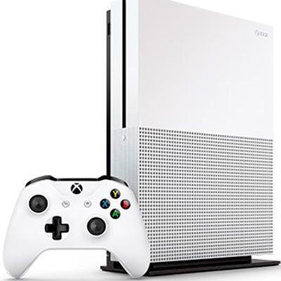 Microsoft Xbox S